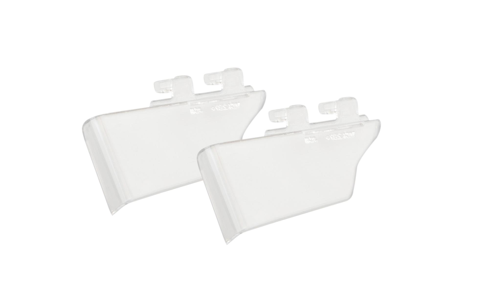 WX Serenity Permanent Shields Image 1