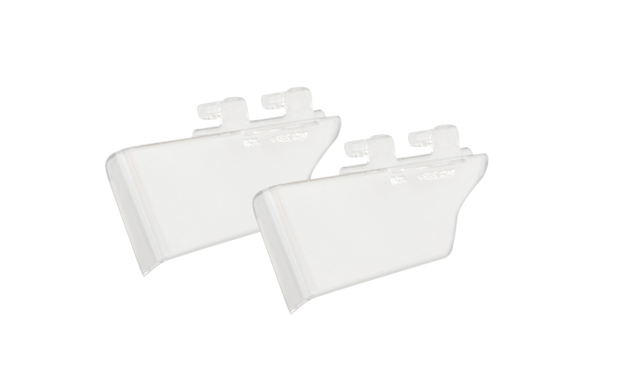 WX Serenity Side Shields Image
